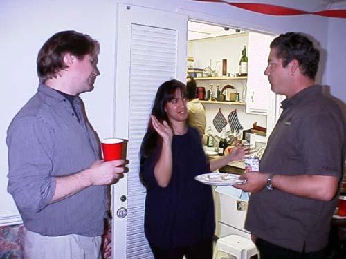 Natalia 39 s birthday party for Natalia s kitchen